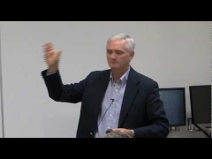 Information Technology Lecture Series: Cary Ripplinger