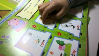 上門 Native English Teacher Ms. Jezzica's English - Phonics / Jolly Phonics (Age 7)