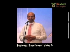 Business Excellence - Learning from  the