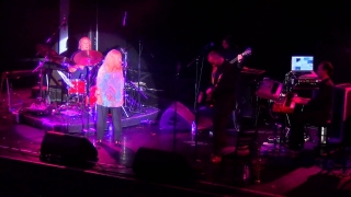 Jaquie McShee's Pentangle@Great British Folk Festival 2011