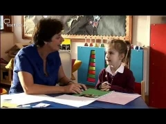 Series: KS1/2 English, Episode 2: Reading Recovery: One-to-One, 2008, 13:51 mins