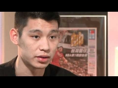 A Conversation with Jeremy Lin (Interviewed by Rick Quan)