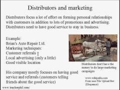 Business and Finance Lesson 25: Marketing Basics (Learn English)