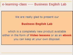 Business English Lab