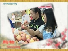 Learn beginner Chinese---Shopping.part 3