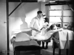 Student Nurse: Women in the workplace - 1944 Social Guidance / Educational Documentary - V