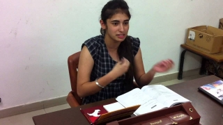 IELTS Speaking Mock Exam