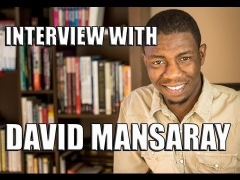 Interview with David Mansaray: Living Abroad and Learning Languages