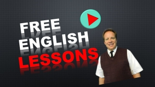 Free English Lessons for Travel, Business, News and Much More!