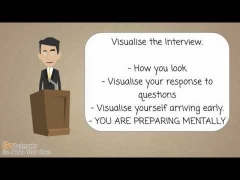Interview Skills - How to Overcome Interview Nerves