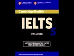 cambridge ielts 5 listening test 2 (pdf included) 2014