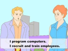 Describing Business Activity || English Learning Videos || Level 6