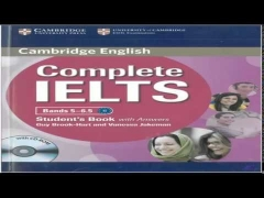 Complete IELTS Band 5-6.5 P1
