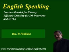 IELTS speaking test preparation, English speaking practice, how to overcome hesitation
