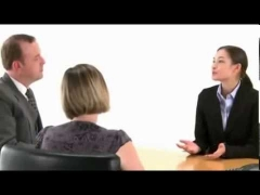 tips procedure video tips restaurant  Job Interview Tips 5 - You're Hired - Learn English - British