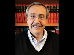2014 Buhl Lecture: Biophysics and Biochemistry One Molecule at a Time