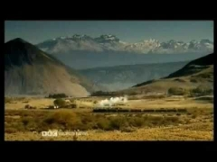 Explore - Argentina - Patagonia to the Pampas 1 of 4 - BBC Travel Documentary
