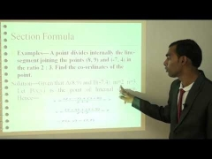 KK BCA1 BM Coordinate Geometry | Rai University Video Lectures