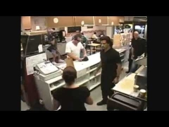 WWYD? - Mexican Workers Blasted & Refused Service By A Souless Racist White Clerk!