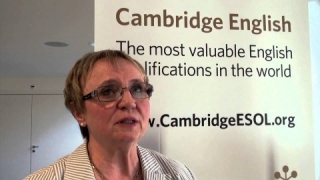 Annual Cambridge ESOL Spring Seminar