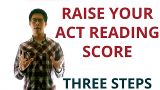Best ACT Reading Prep Strategies, Tips, and Tricks - 3 Steps to Raising Your ACT Reading Score