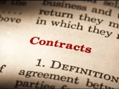 VV 27 - Legal English Vocabulary: Contract Law 2