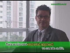 Business English/ HIBT 16 economic approach & do a rethink