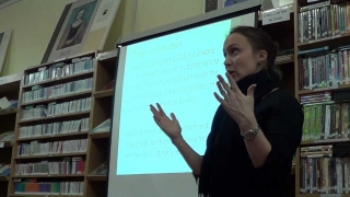 American Teacher: Teaching English to Young Learners: Writing & Reading, part-2