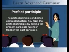 Advanced English Grammar for Learning Spoken English Video Step by Step