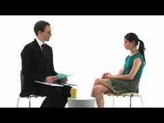 English Interview Conversation Part 1 - Latihan Interview Kerja Dengan Bahasa Inggris