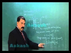 Class 12-Physics-Current Electricity-Online IIT-JEE Lectures