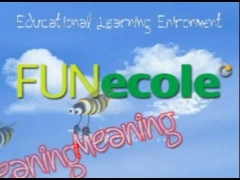 FUNecole Inspiring Teaching with ICT - Books & Characters