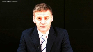 Finance Minister Bill English on Budget 2012