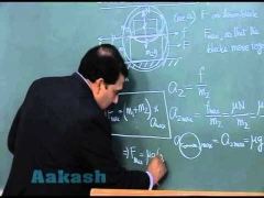 Aakash iTutor: IIT-Physics Class 11th - Video Lectures for JEE