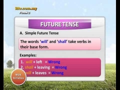 iTTV PMR PT3 Form 2 English Preview -Tuition/Lesson/Exam/Tips