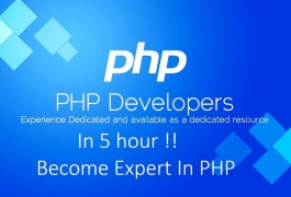 PHP for Web Designers | PHP Video Tutorial for Beginners | The Complete Guide to Learn PHP