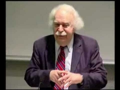Trends in Violence | Emmanuel College Boston | 2011 Lectures