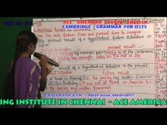 CAMBRIDGE   GRAMMAR FOR IELTS  PAGE NO  083A