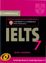 Ielts Listening Practice Test Cambridge IELTS 7 Test 1