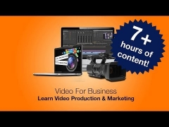 Video for Business | Learn Video Production & Marketing