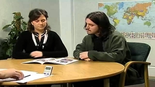 Speaking Test for First Certificate in English FCE - Full Video