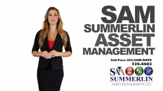 Summerlin Asset Management - Invest In Real Estate