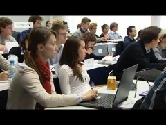 Leipzig Graduate School of Management - Learning How to Do Big Business | Made in Germany