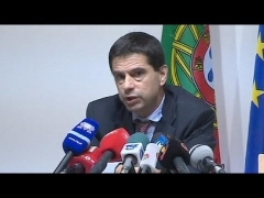 Portugal's latest cut - the finance minister - economy