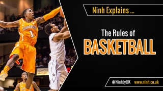 The Rules of Basketball - EXPLAINED!