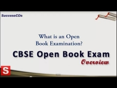 CBSE Open Book Exam System