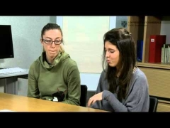 FCE First Certificate in English Speaking Practice (Cecci - Cecilia) Part 4c