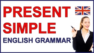 Present Simple verb tense | Present simple English verb