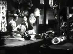 旅役者 (Taki Yakusha) - Travelling Actors (1940) english subtitles