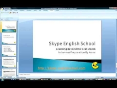 Learning Business English - Interview Questions 1